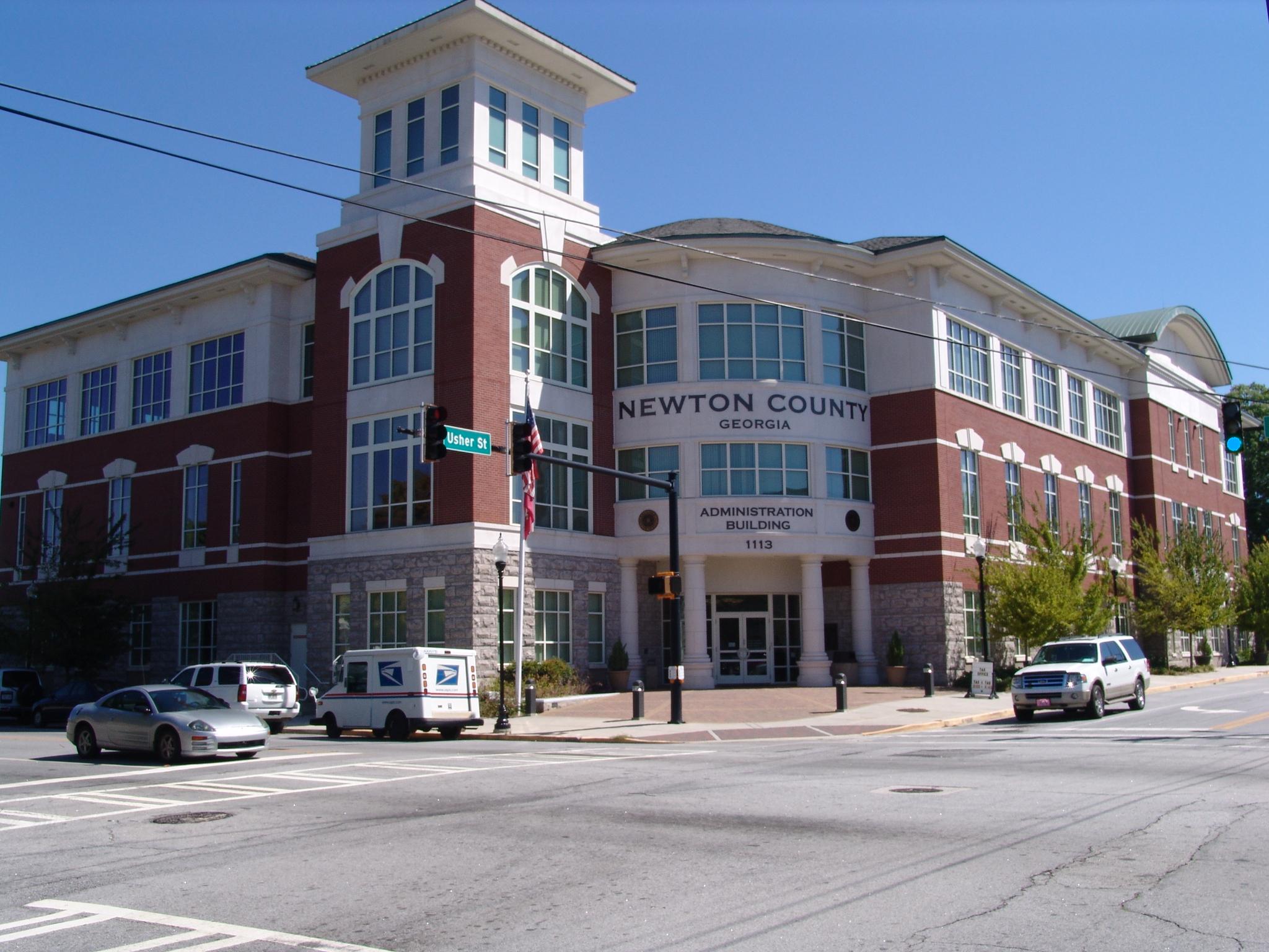 Newton Environmental Health Department