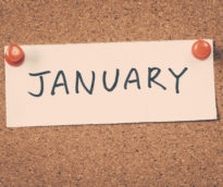 Cierres de enero de 2020