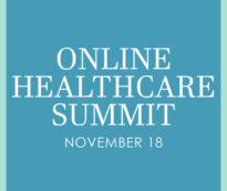 Online Healthcare Summit November 18, 2020