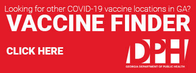Looking for other COVID-19 vaccine locations? Click here.