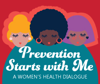 Prevention Starts with Me March 24